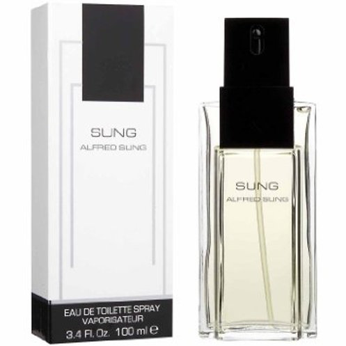 ALFRED SUNG SUNG EDT 3.3 OZ WOMAN