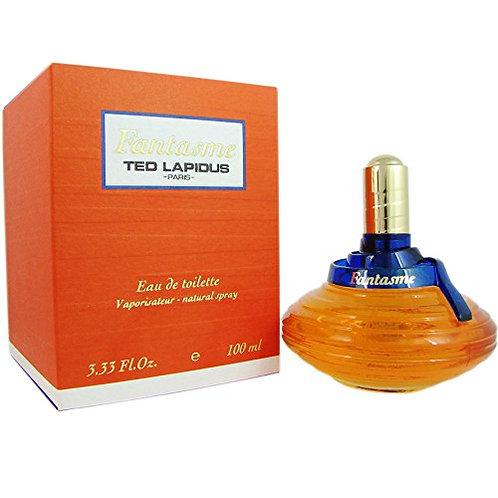 TED LAPIDUS FANTASME EDT 3.4 OZ WOMAN