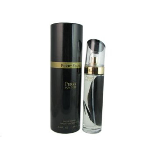 PERRY ELLIS PERRRY FOR HER EDP 3.4 OZ WOMAN