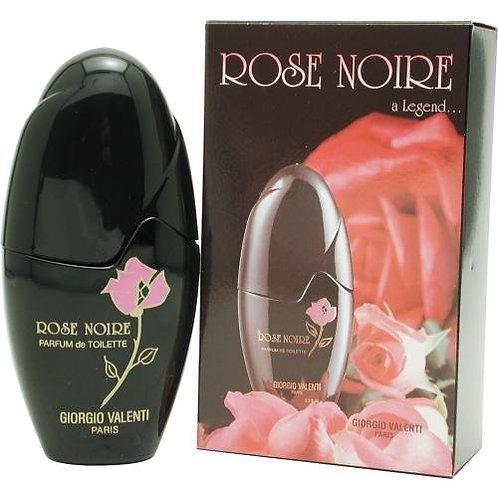 GIORGIO VALENTI ROSE NOIRE PDT 3.3 OZ WOMAN