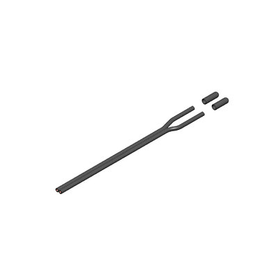 Cable Cap, Embout isolant
