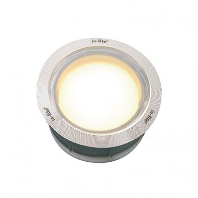 Spot Encastrable Fusion 12V/1W in-lite