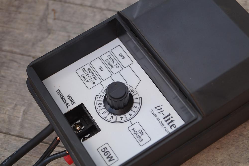 Transformateur 12Volts CB-056/M In-Lite