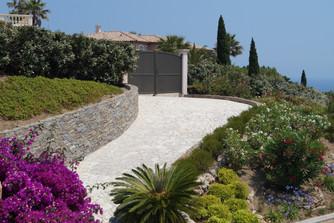 Project: Aanleg terrasse