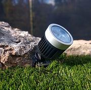 Spots pour éclairage extérieur