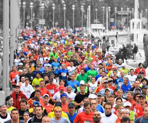 Marathon des Alpes-Maritime