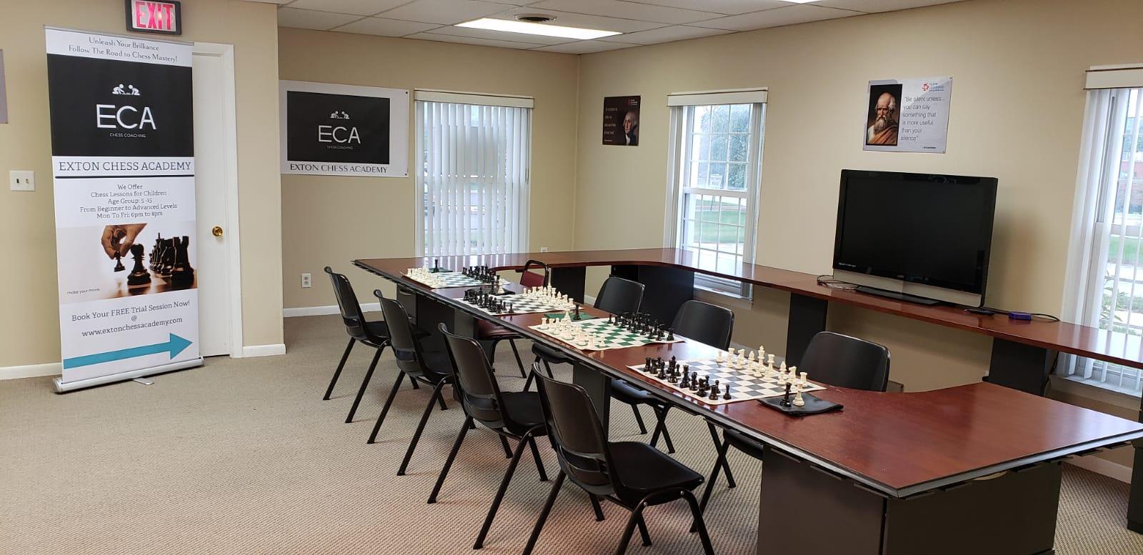 ECA Center