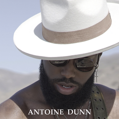 Antoine Dunn - Lose It All.png