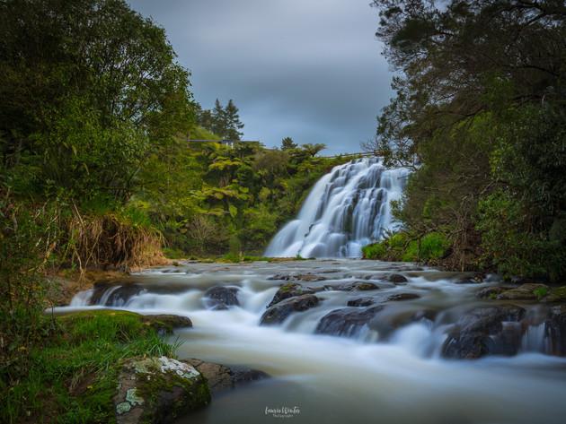 Owharoa Falls Coromandel