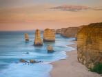 Twelve Apostles on the Great Ocean Road Victoria