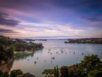 Opua Bay Sunset Paihia