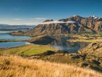Lake Wanaka Views from Rocky Lookout