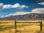 Golden Fields in the  MacKenzie Basin