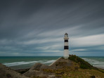 Moody Skies at Cape Campbell Lighthouse