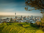 Auckland City and Sky Tower