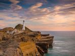 Castlepoint Reef Sunrise