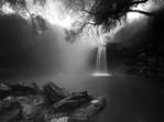 Thermal Waterfall Waiotapu