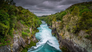 Taupo & Waikato