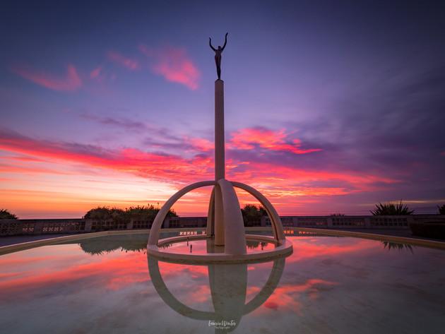Sunrise Spirit of Napier