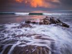 Ocean View Beach Dunedin