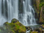 Base of Marokopa Falls