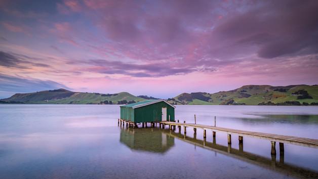 Dunedin & Central Otago