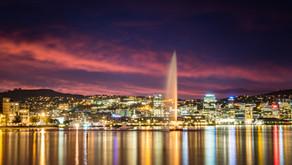 Wonderful Wellington: 5 Great Photography Spots