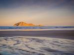 Waimarama Beach Sunset