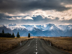 The Road to Ohau, Twizel
