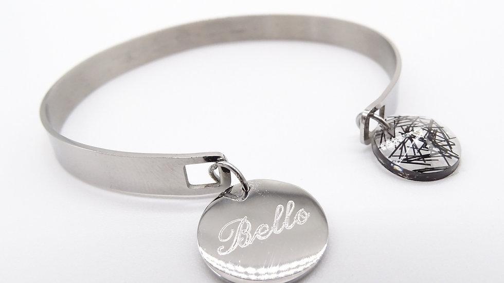 Bracelet en crin Atylla