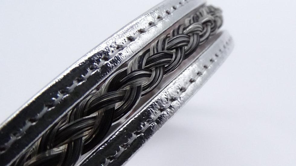 Bracelet en crin Towela