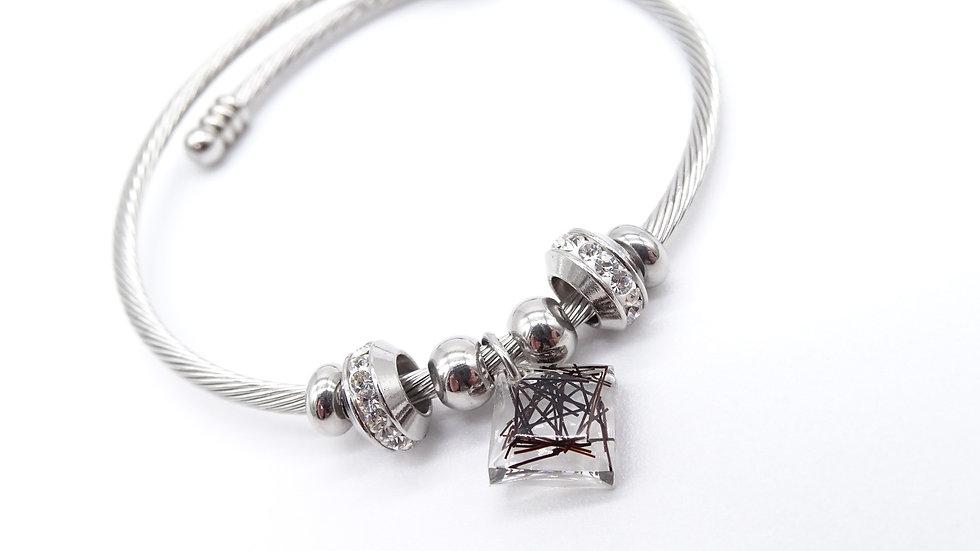 Bracelet en crin Jewel