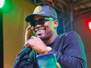 Busy Signal's 'Parts of The Puzzle' Album Debuts In Top 10 On Billboard