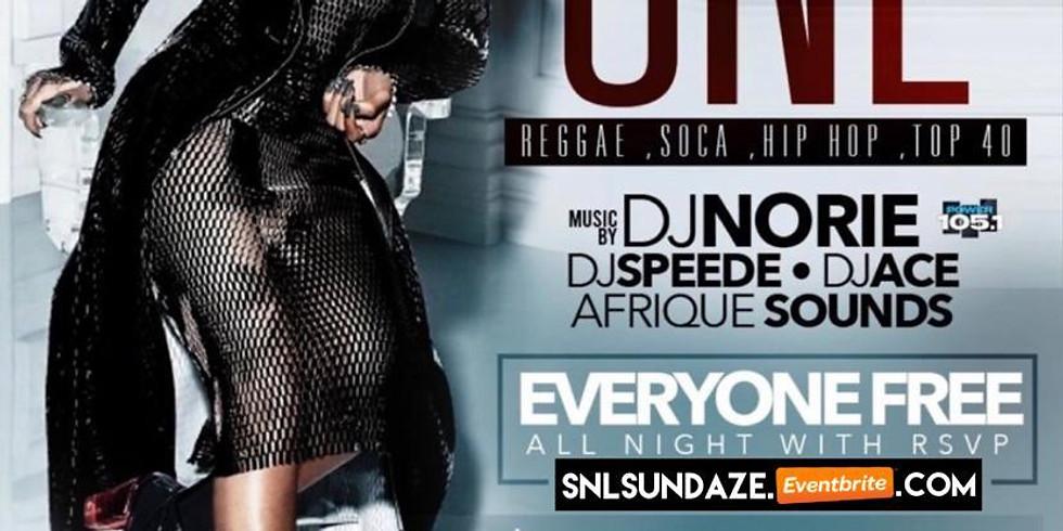 SNL Sunday