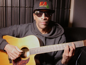 Anebsa hits charts with 'My Jamaica Roots'