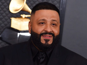 After pandemic pullback, DJ Khaled shares his 'light show'