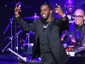 Diddy cancels New Years Eve party amid COVID-19 concerns