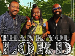 Thank You Lord: Brighter day for reggae singer who fell on hard times