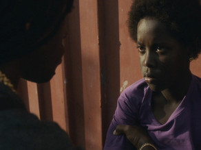 Watch: French/Guadeloupean filmmaker Silloray talks first feature