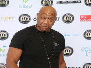 Tommy 'Tiny' Lister, who played Deebo in 'Friday,' dies