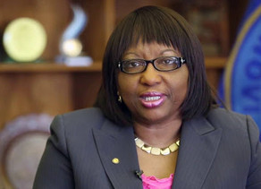 PAHO Chief Urges Caribbean to Expand Mental Health Services