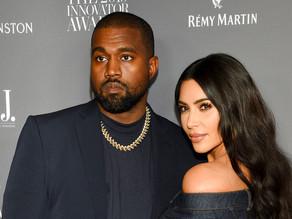 'Kimye' is no more: Kardashian files to divorce West