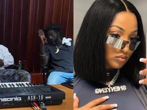 Kanye West's 'Donda' Album Features Buju Banton and Shenseea