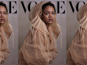 Rihanna Shares An Update On Her Next Album & Declines To Give Up A Release Date