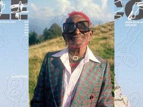 Grammy-winning Jamaican music pioneer, Lee 'Scratch' Perry, is dead