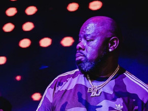 Hip Hop legend Biz Markie recovering from stroke