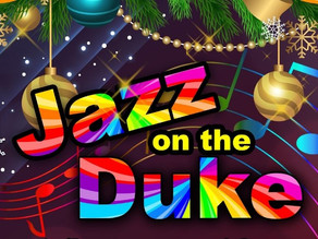 Jazz on the Duke opts for virtual presentation for year two