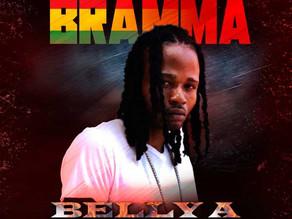 New Image Promotions (NIP) Artiste News Update Reggae/Dancehall Artiste Bramma Release First Single