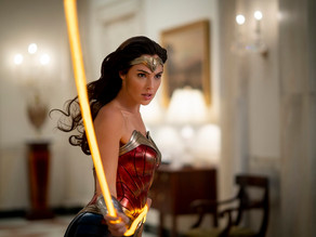 'Wonder Woman 1984' debuts with pandemic-best $16.7M
