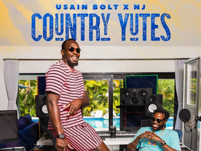 Usain Bolt's debut album Country Yutes out now